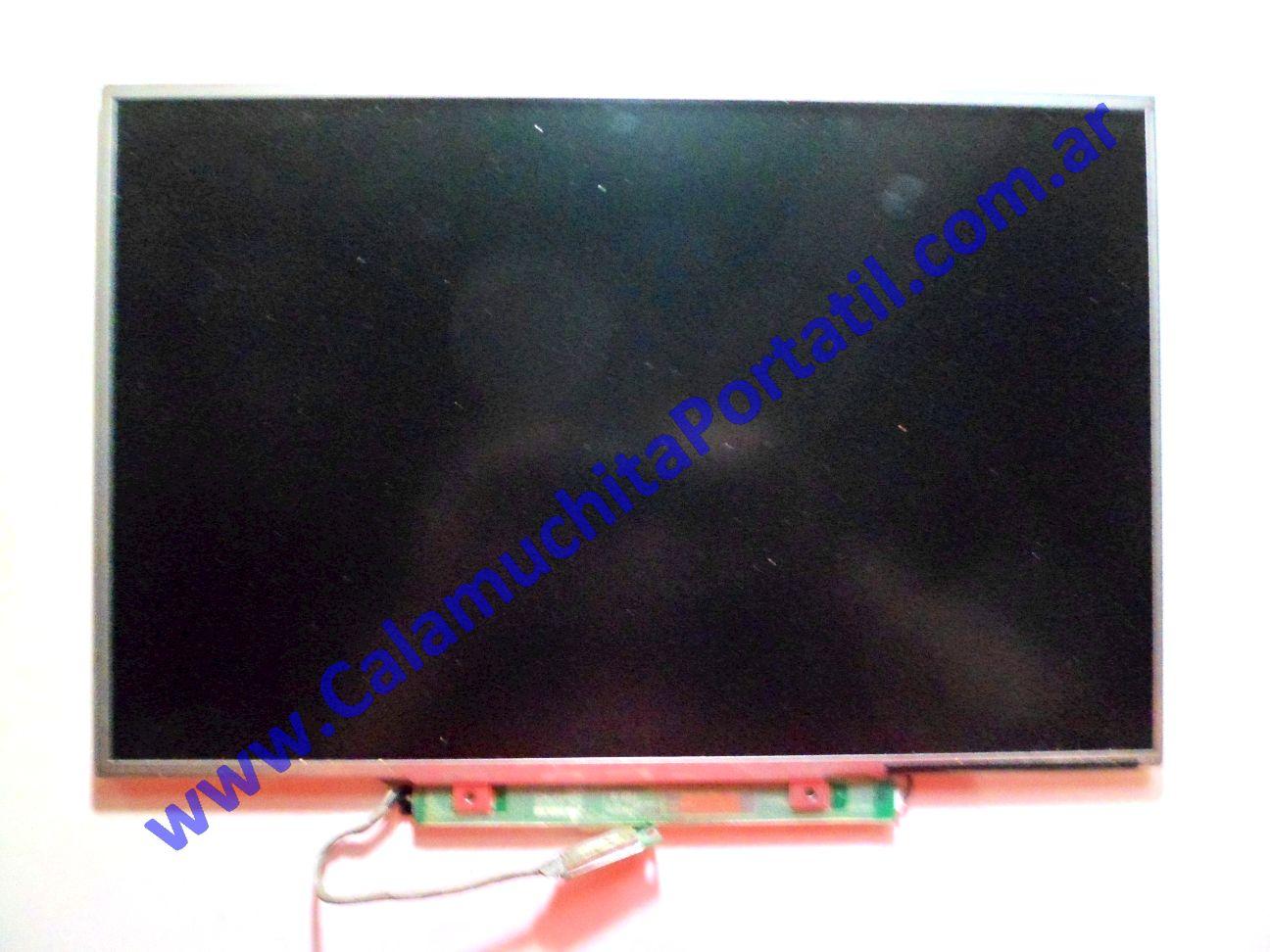 0002DIA Display Compaq Presario X1000