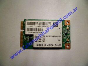 0004PWI Placa Wifi Lenovo S10-2