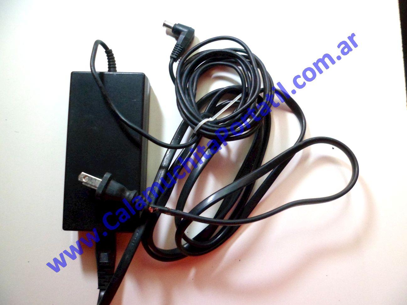 0007RCA Cargador Sony PCGA-ACX1