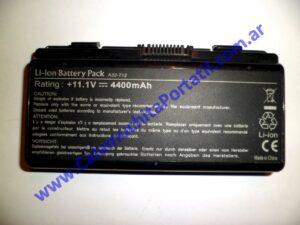 0010BAA Batería Packard Bell ALP-Ajax A