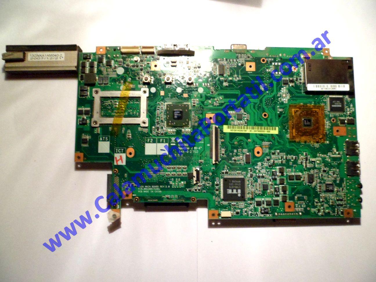 0010MOA Mother Packard Bell ALP-Ajax A