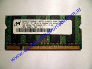 0010NMA Memoria Packard Bell ALP-Ajax A