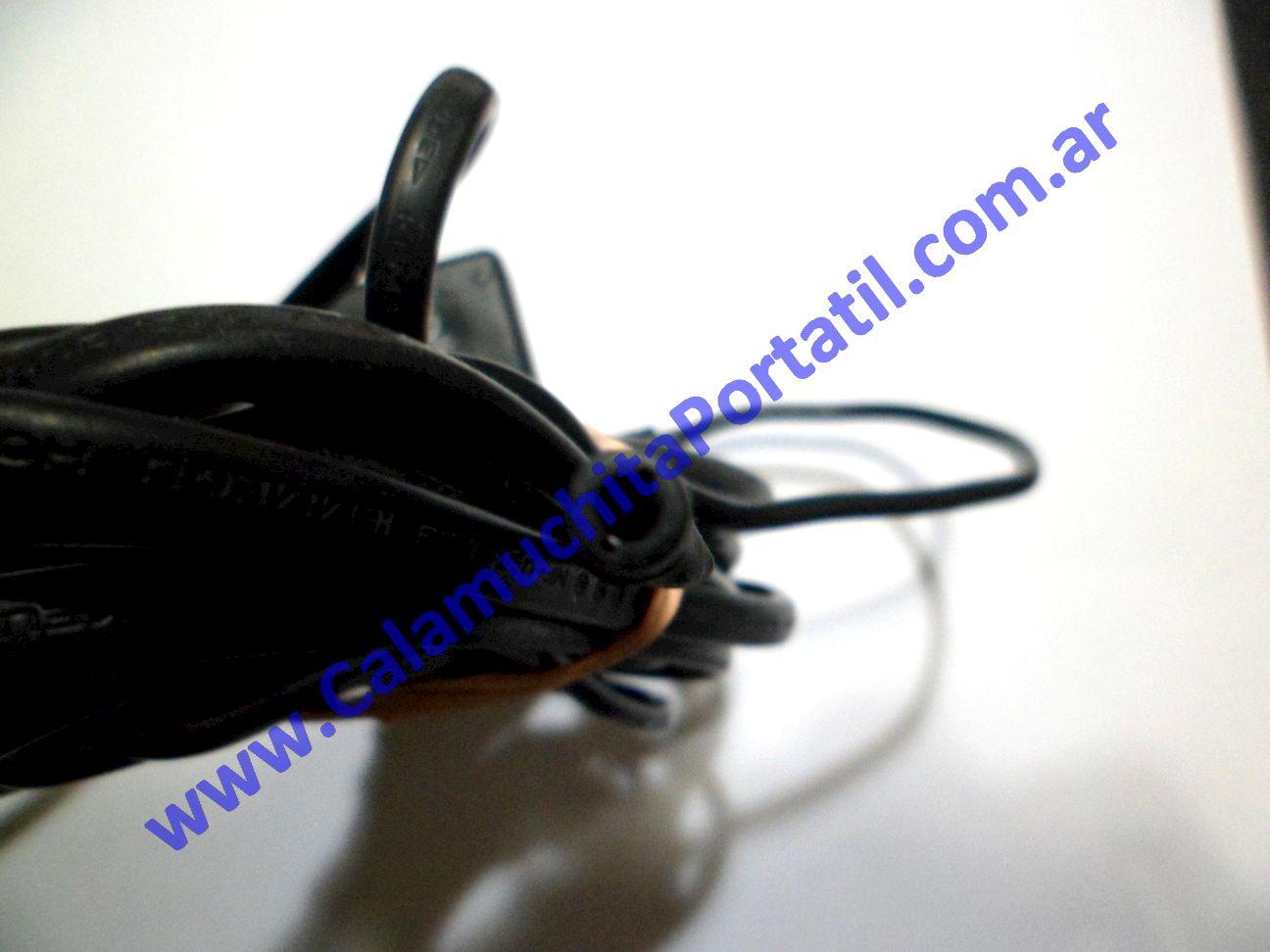 0010RCA Cargador Packard Bell ALP-Ajax A