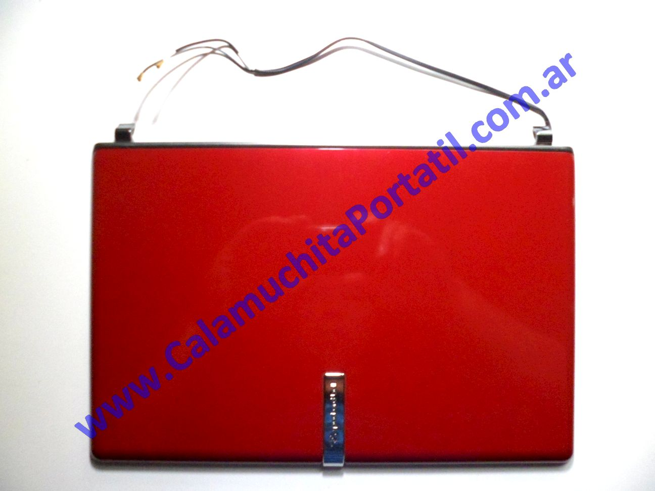 0011CAA Carcasa Tapa Packard Bell Dot-M-A / ZA8