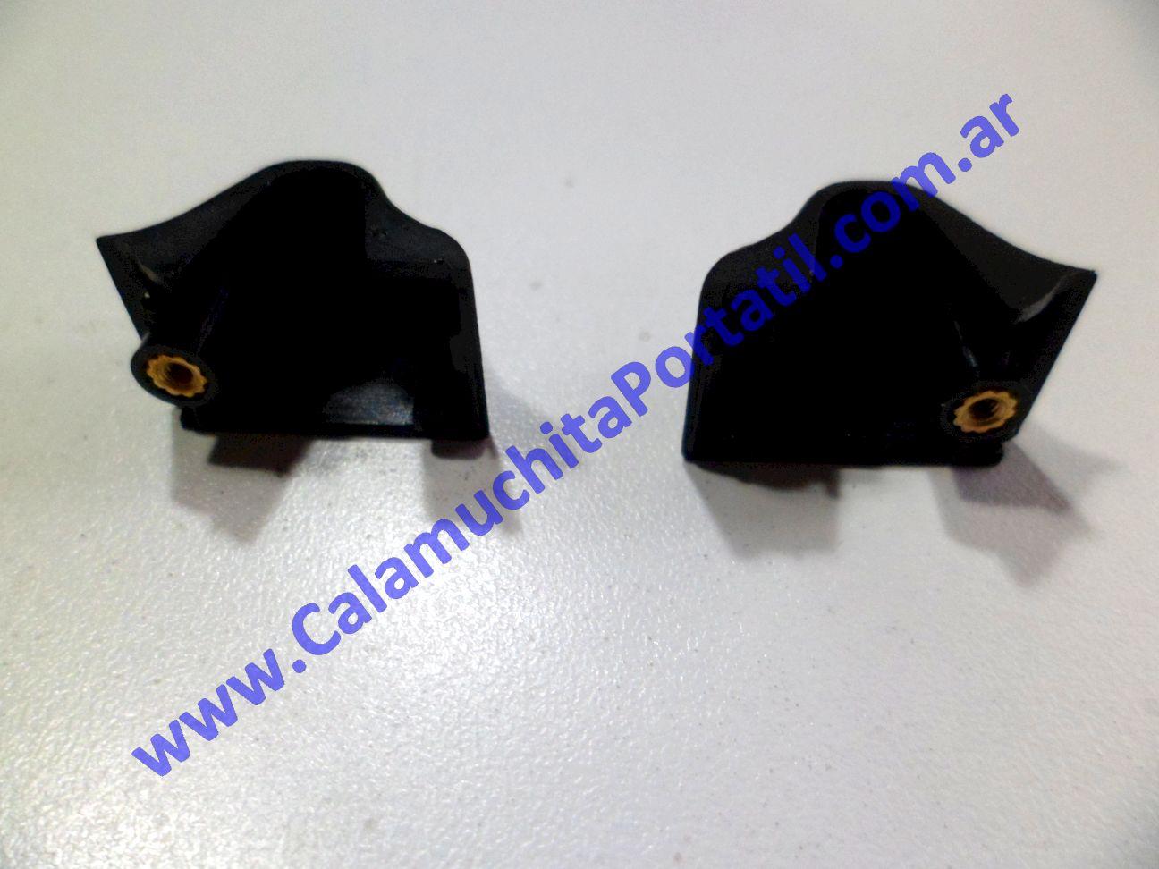 0011CBI Carcasa Bisagras Packard Bell Dot-M-A / ZA8