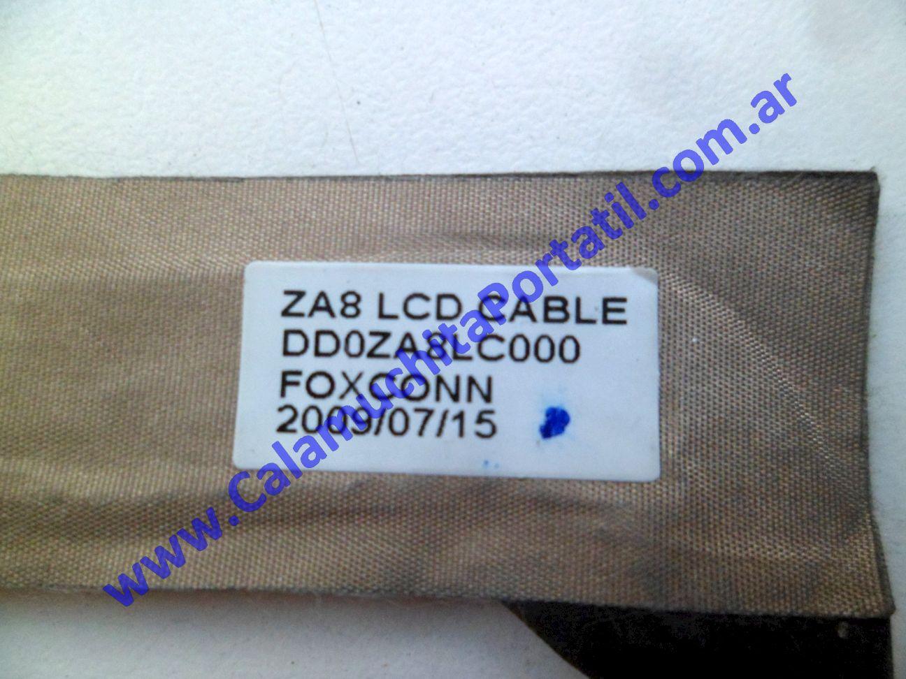 0011FVI Flex Video Packard Bell Dot-M-A / ZA8