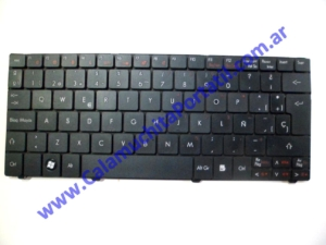 0011KBA Teclado Packard Bell Dot-M-A / ZA8