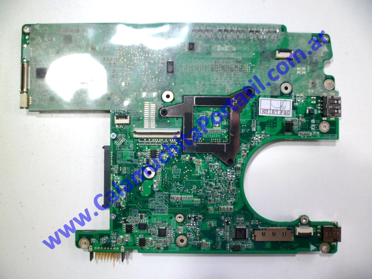 0011MOA Mother Packard Bell Dot-M-A / ZA8