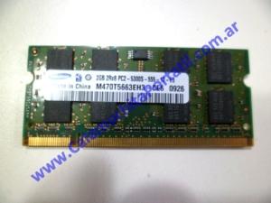 0011NMA Memoria Packard Bell Dot-M-A / ZA8