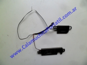 0011SPA Parlantes Packard Bell Dot-M-A / ZA8