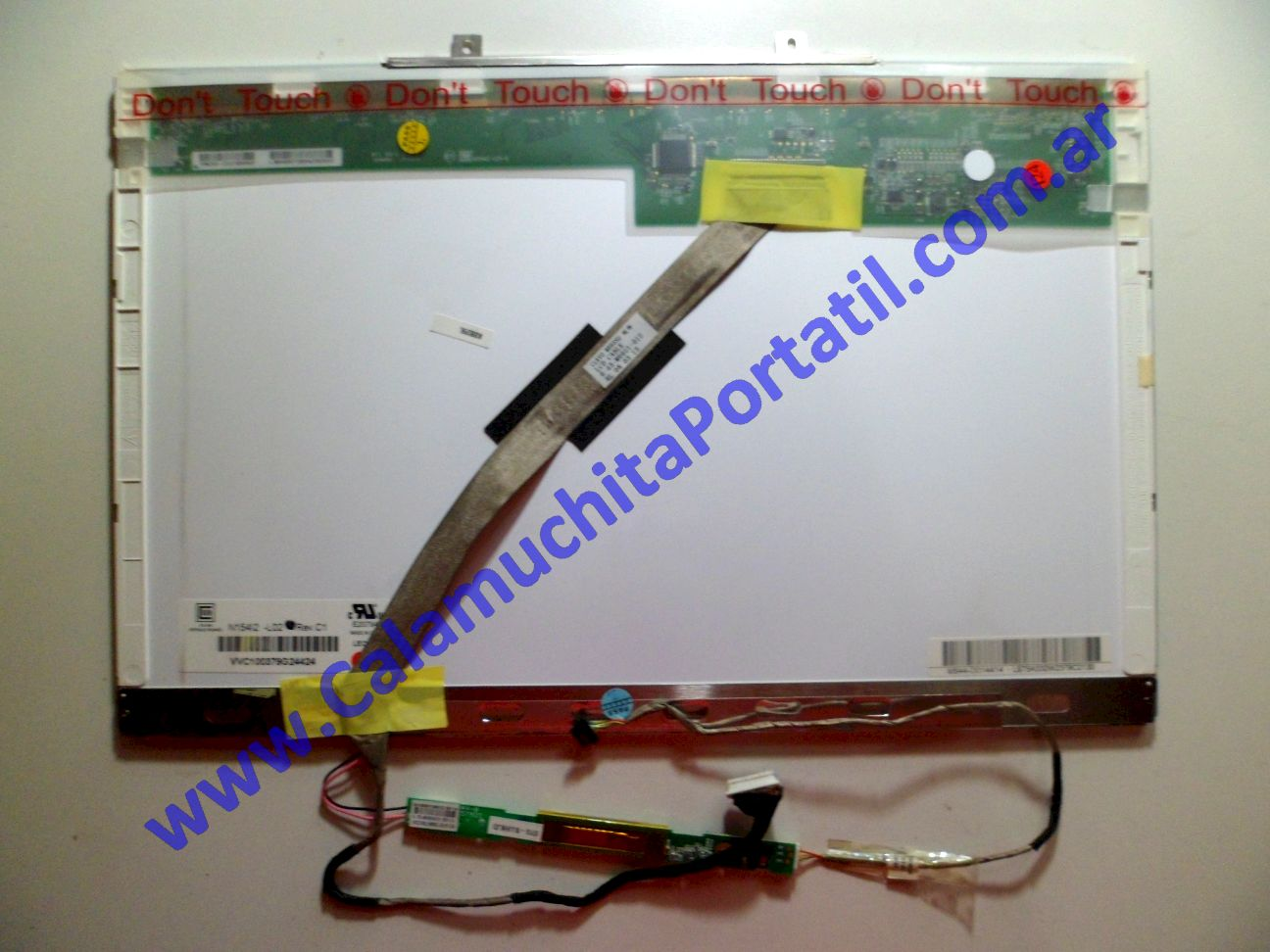 0012DIA Display Banghó M66SRU