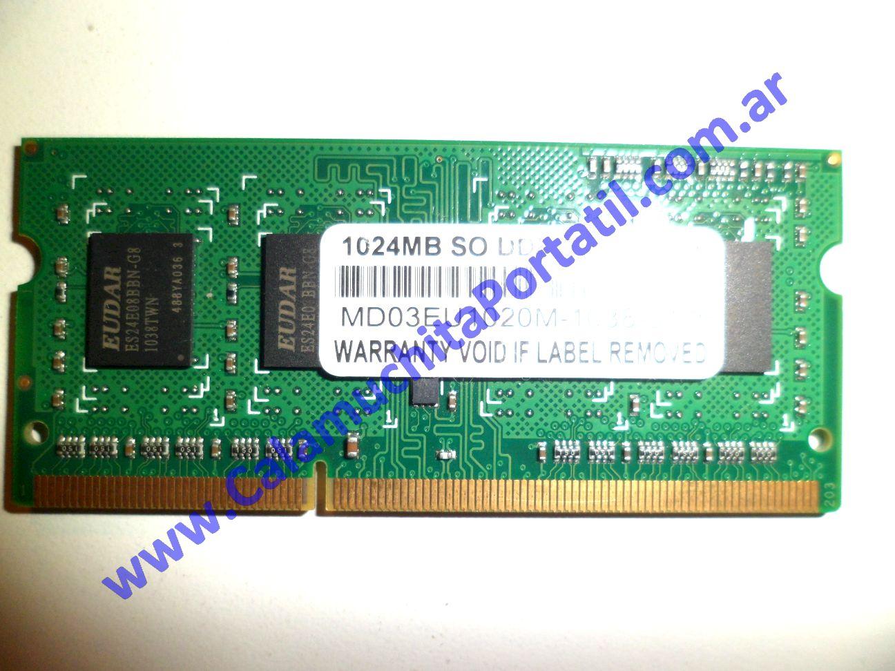 0013NMD Memoria Banghó M66SRU