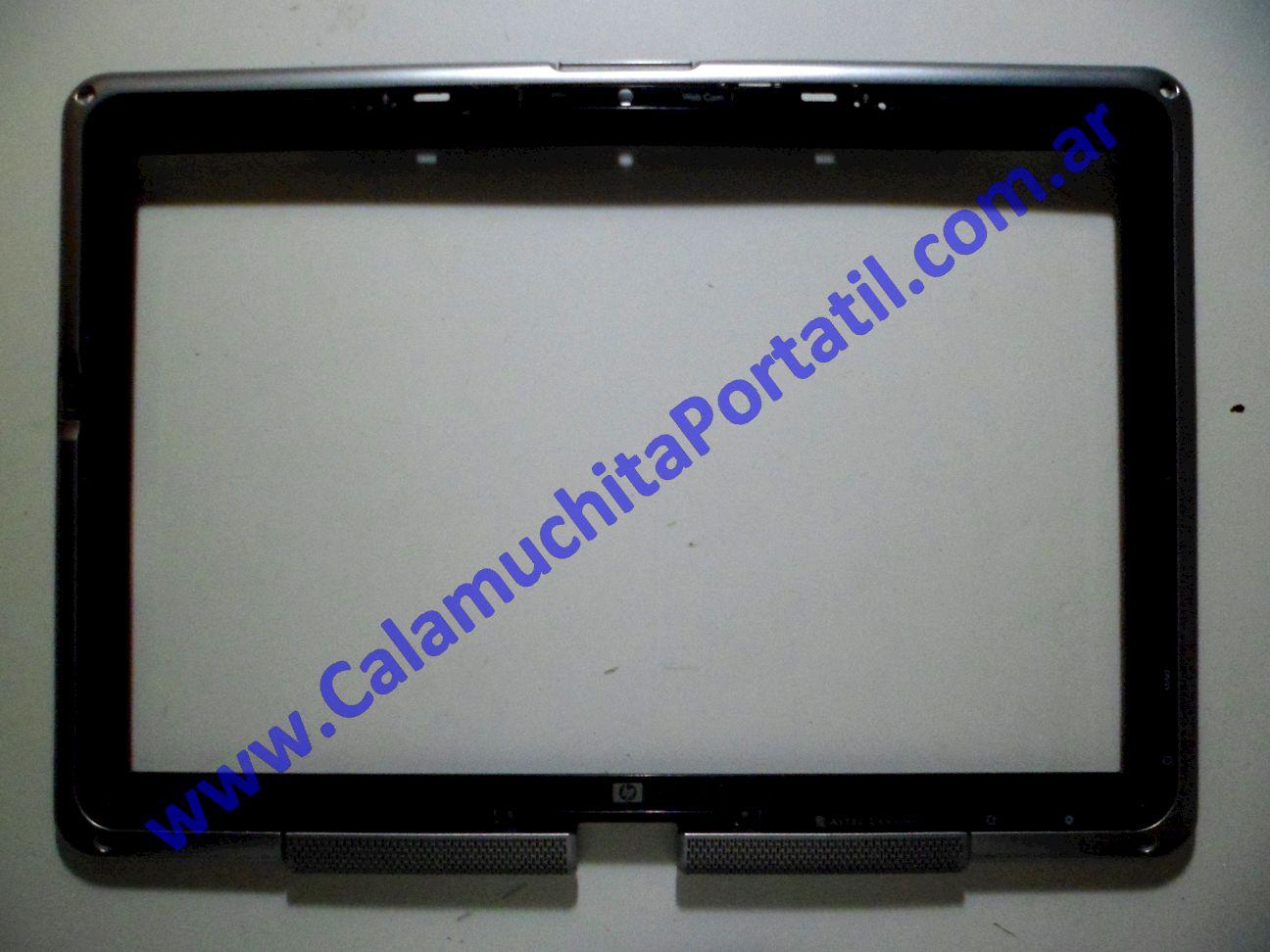 0014CAB Carcasa Marco Hewlett Packard Pavilion TX1000 / TX1030la