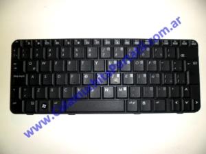 0014KBA Teclado Hewlett Packard Pavilion TX1000 / TX1030la
