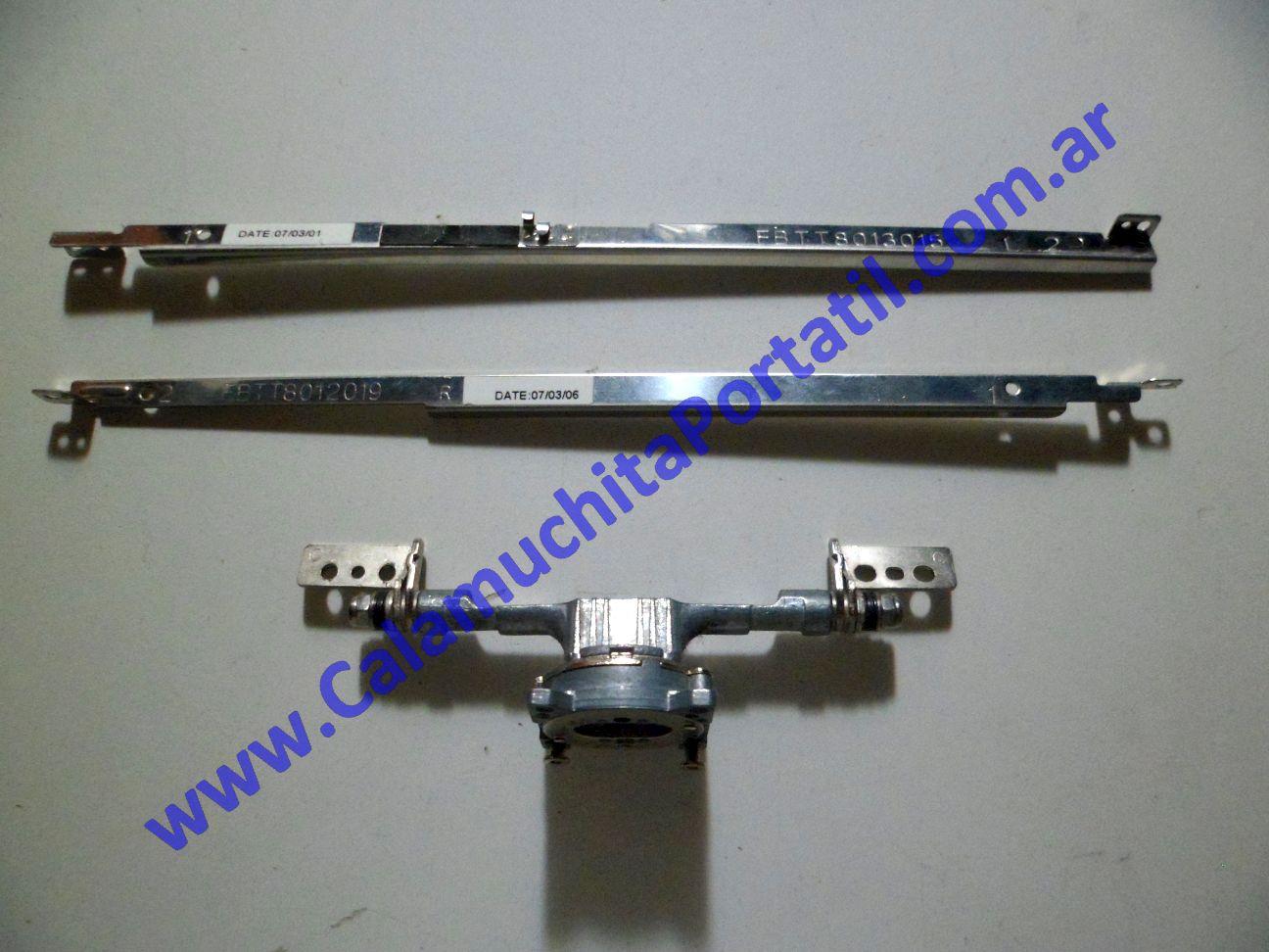 0014LBI Bisagras Hewlett Packard Pavilion TX1000 / TX1030la
