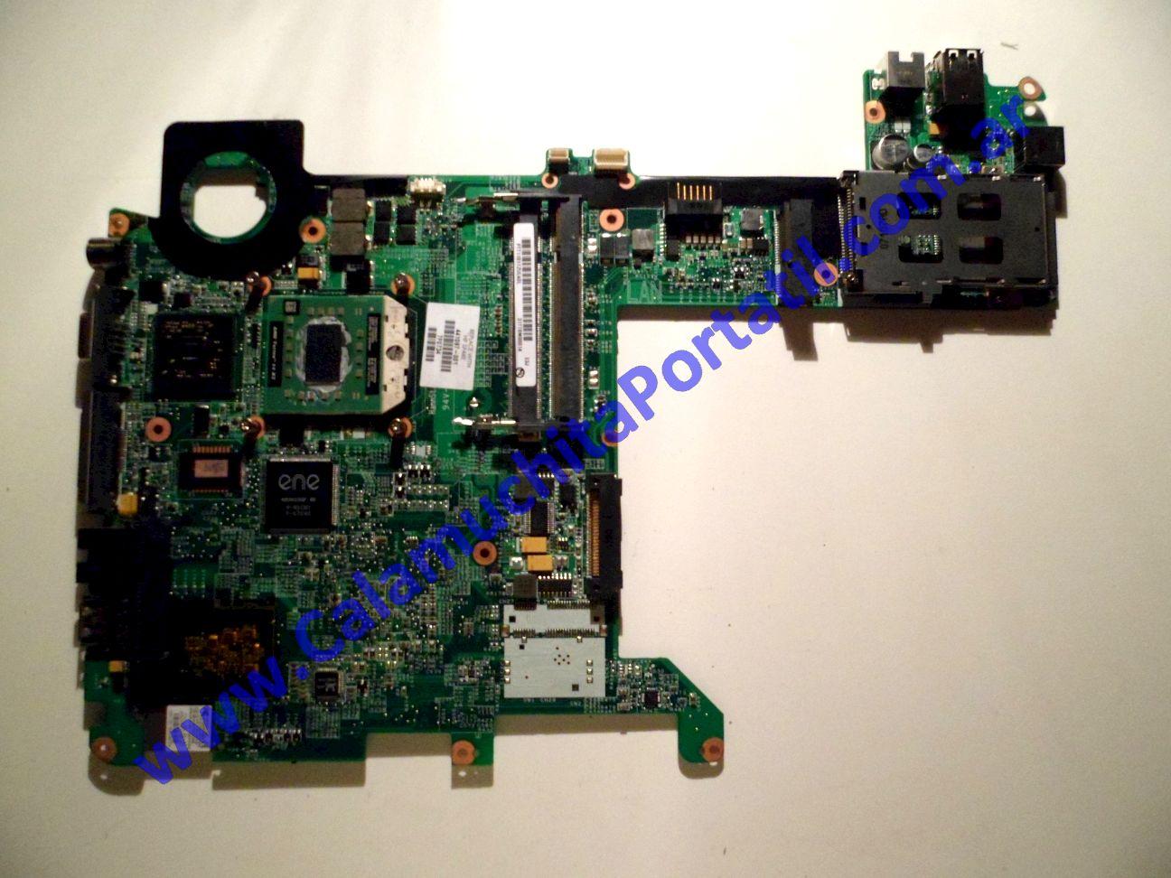 0014MOA Mother Hewlett Packard Pavilion TX1000 / TX1030la