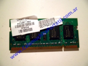 0014NMB Memoria Hewlett Packard Pavilion TX1000 / TX1030la