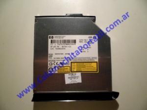 0014OPT Optico Hewlett Packard Pavilion TX1000 / TX1030la