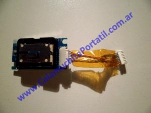 0014PBL Placa Bluetooth Hewlett Packard Pavilion TX1000 / TX1030la
