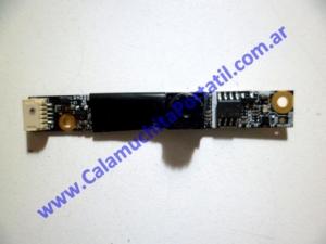 0014WEB Webcam Hewlett Packard Pavilion TX1000 / TX1030la
