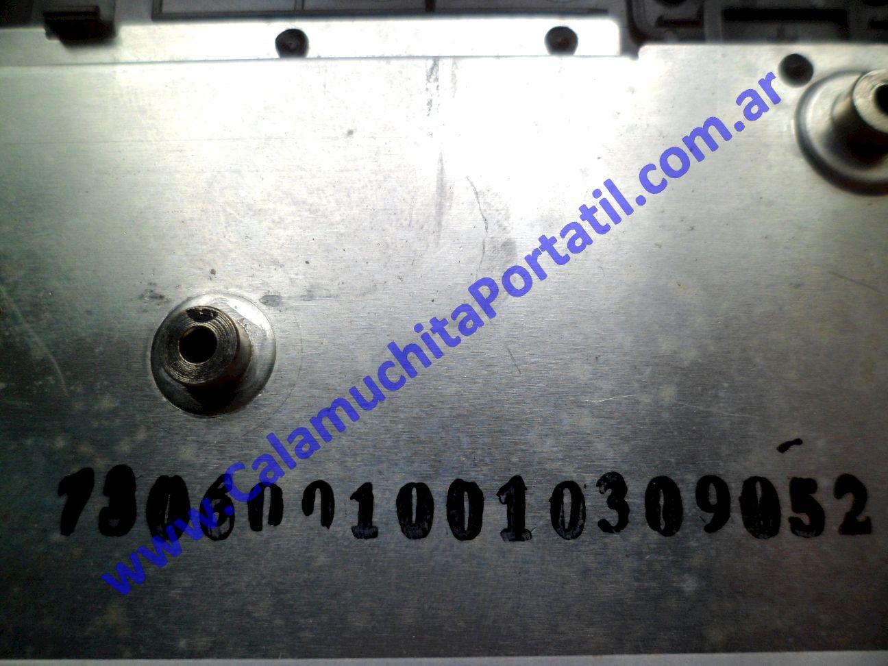 0017CAC Carcasa Teclado Olivetti uw100