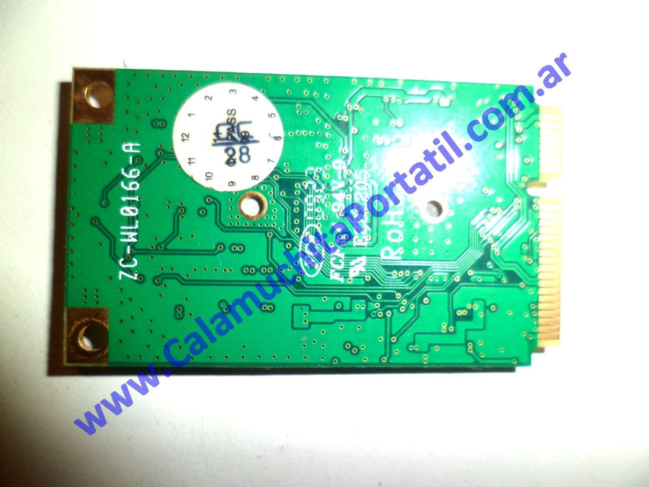 0017PWI Placa Wifi Olivetti uw100