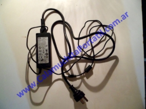 0017RCA Cargador Olivetti uw100