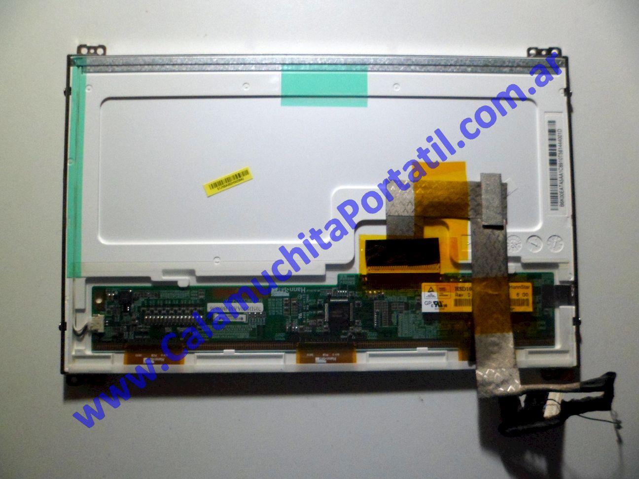 0018DIA Display MSI Wind U100 / MS-N011