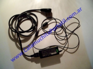 0018RCA Cargador MSI Wind U100 / MS-N011