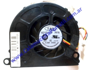 0018VEA Cooler MSI Wind U100 / MS-N011