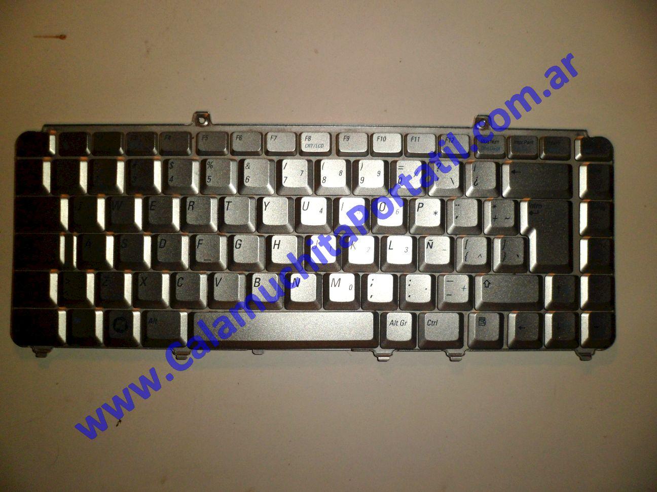 0019KBA Teclado Dell Inspiron 1525