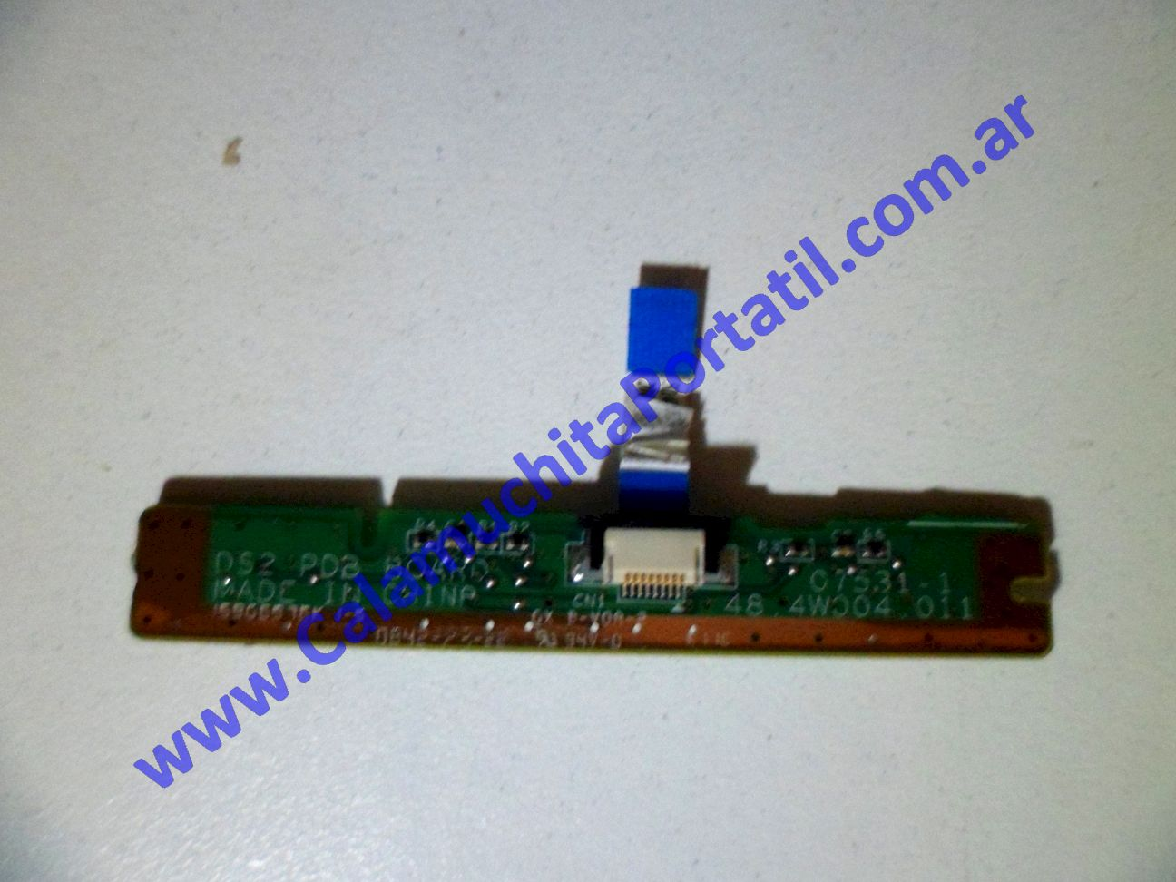 0019PEN Placa Encendido Dell Inspiron 1525