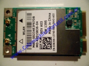 0019PWI Placa Wifi Dell Inspiron 1525