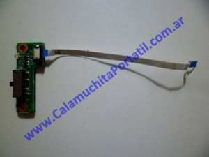 0019XIW Interruptor Wifi Dell Inspiron 1525