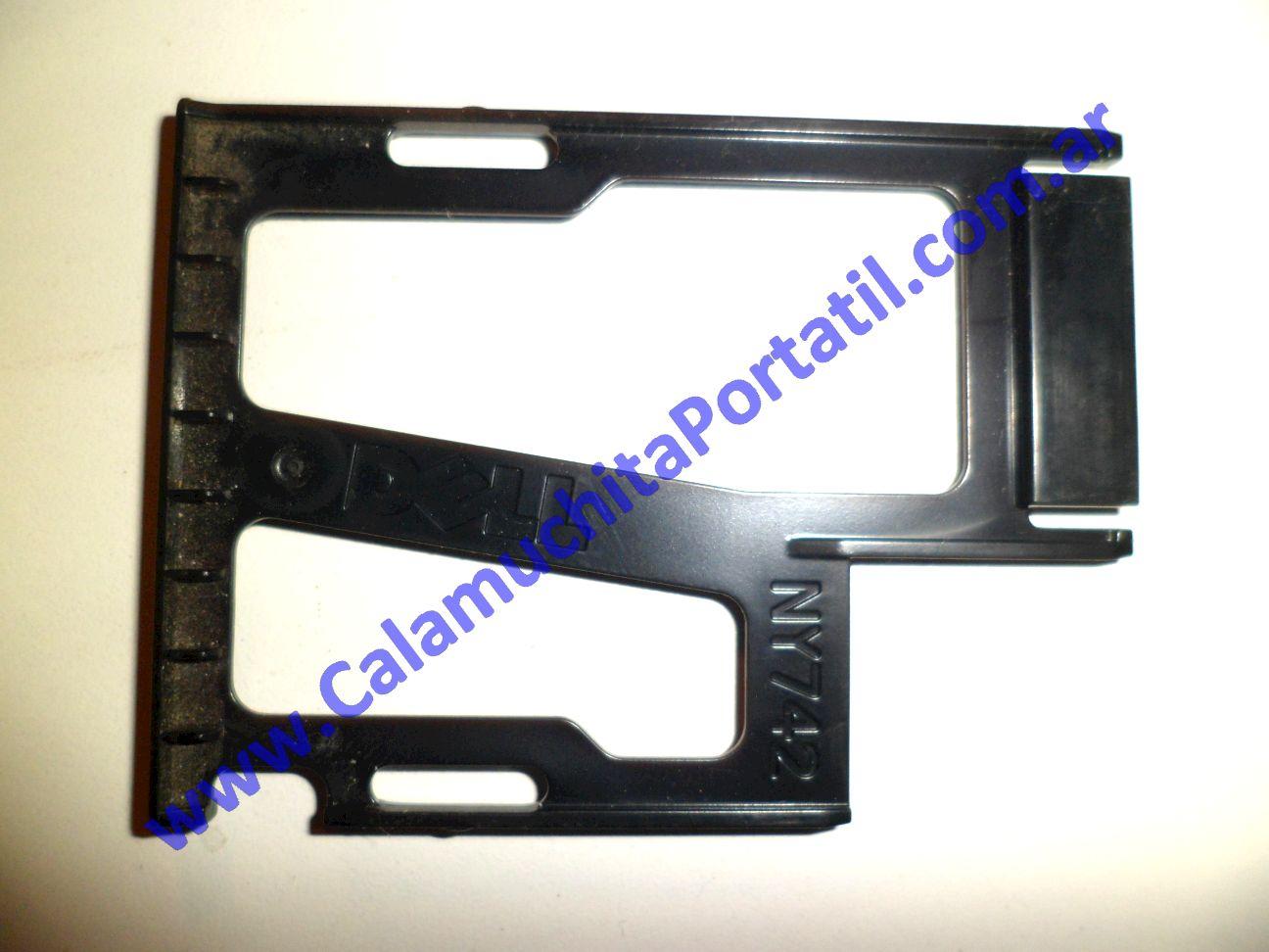 0019XPP Protector PCMCIA Dell Inspiron 1525