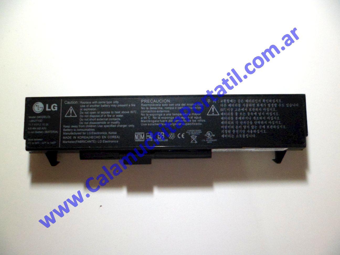 0021BAA Batería LG LW40 / LGW4
