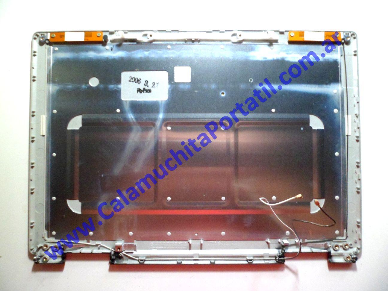 0021CAA Carcasa Tapa LG LW40 / LGW4