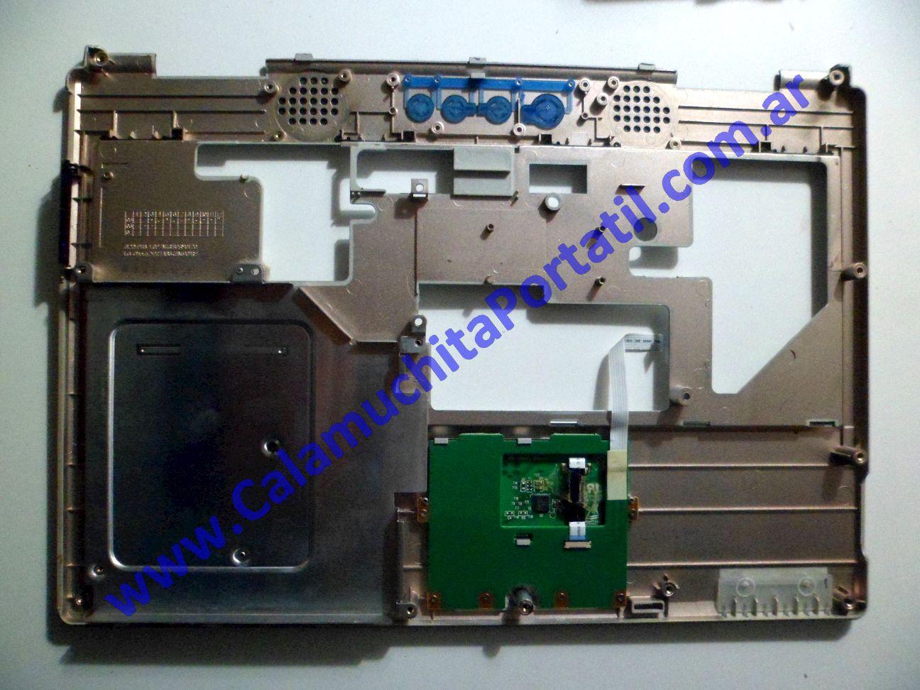 0021CAC Carcasa Teclado LG LW40 / LGW4