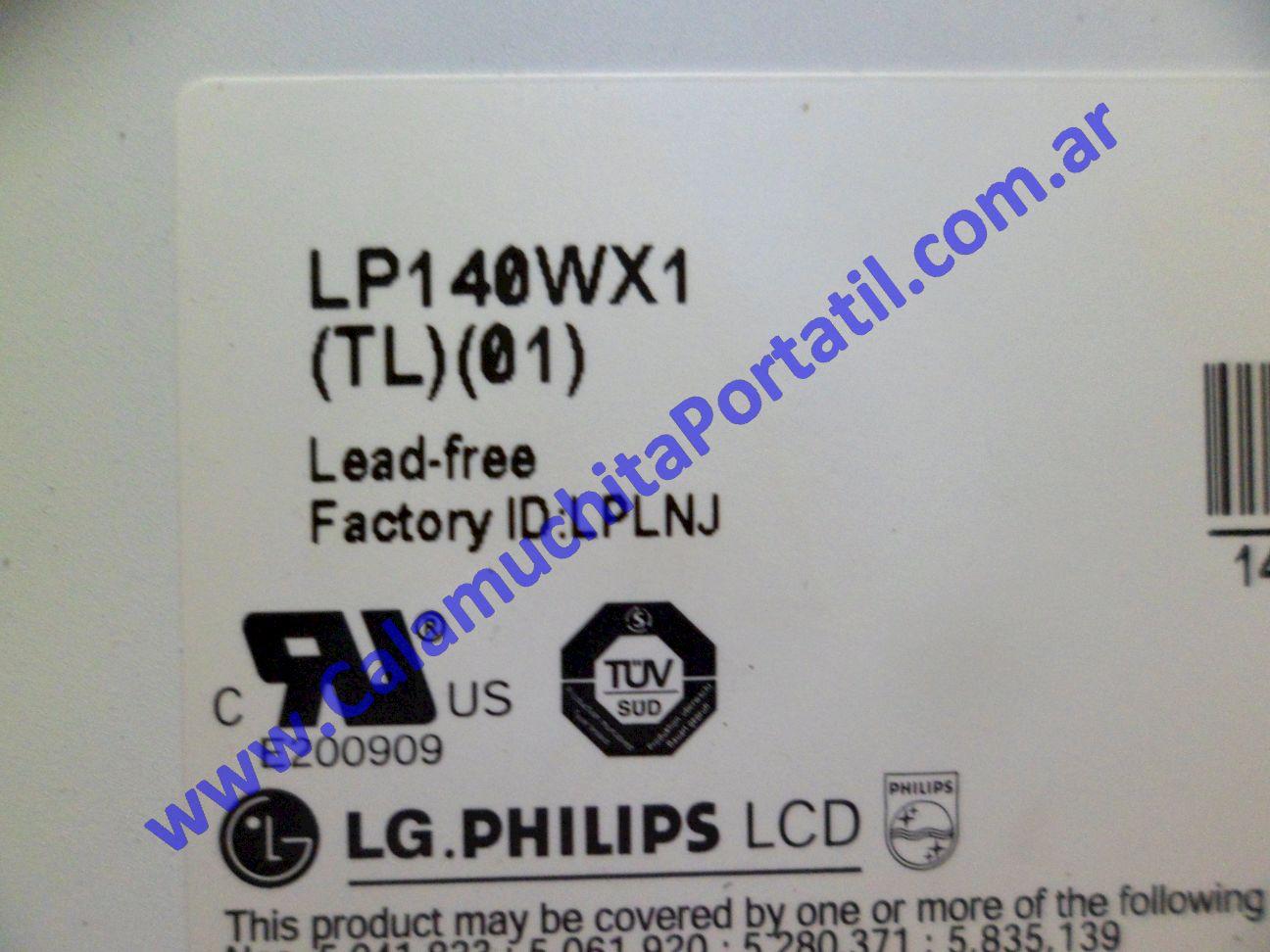 0021DIA Display LG LW40 / LGW4