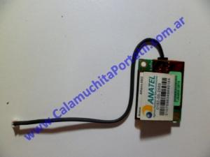 0021PMO Placa Módem LG LW40 / LGW4