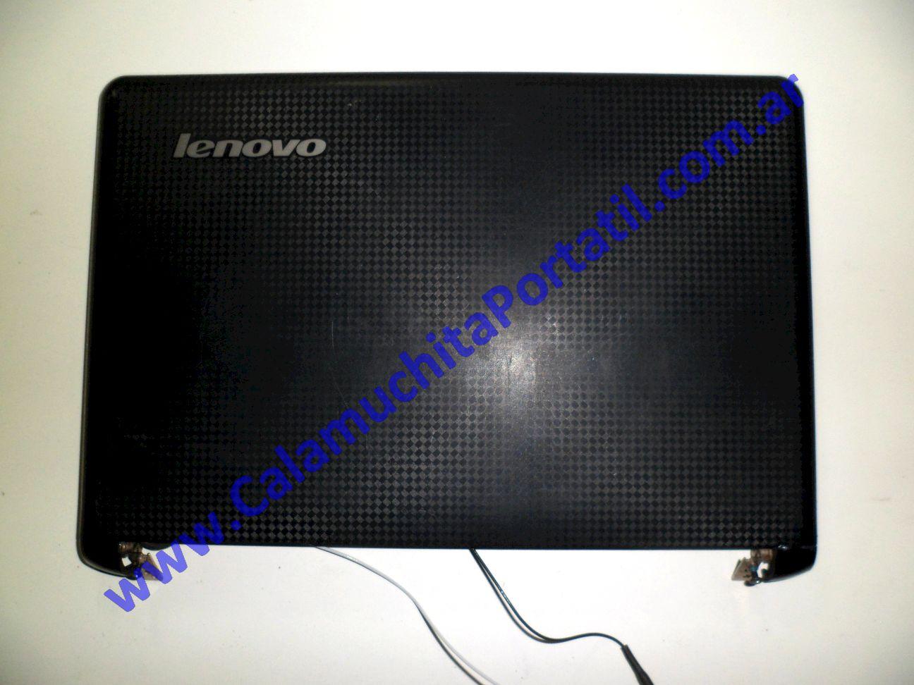 0022CAA Carcasa Tapa Lenovo S10-3c