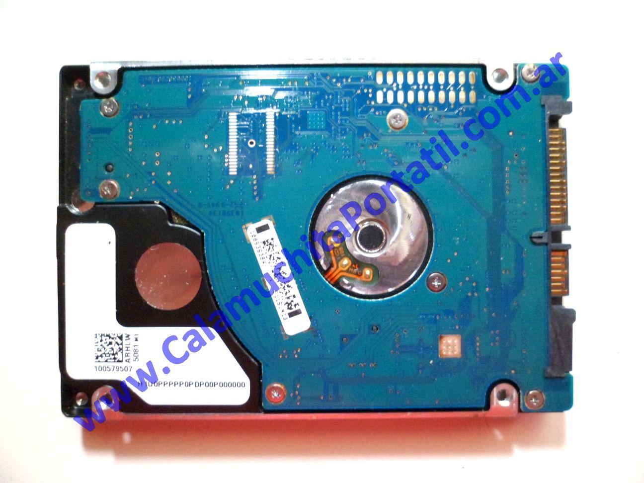 0022HDA Disco Rígido Lenovo S10-3c