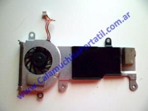0022VDA Cooler C/Disipador Lenovo S10-3c