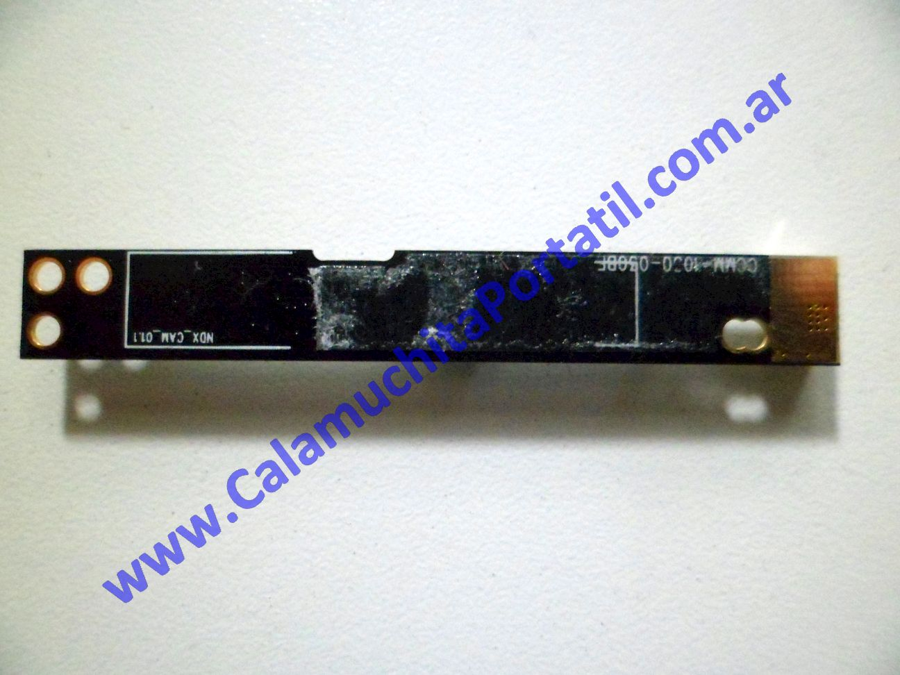 0022WEB Webcam Lenovo S10-3c