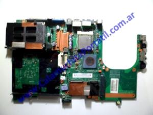 0023MOA Mother Toshiba Satellite A60-SP159