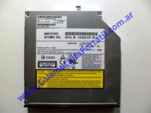0023OPT Optico Toshiba Satellite A60-SP159