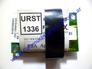 0023PMO Placa Módem Toshiba Satellite A60-SP159