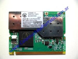 0023PWI Placa Wifi Toshiba Satellite A60-SP159