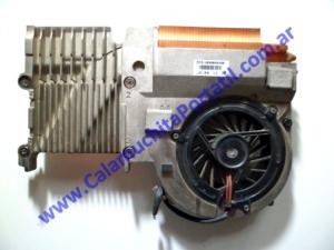 0023VDA Cooler C/Disipador Toshiba Satellite A60-SP159