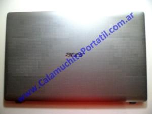 0024CAA Carcasa Tapa Acer Aspire 5251-1080 / NEW75